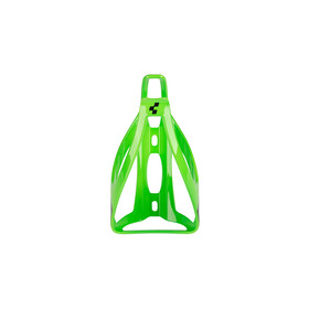 Cube HPP Uchwyt na butelkę zielony/czarny